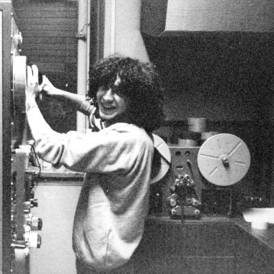 Sala trascrizione 1982