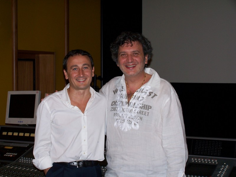 Con Giovanni Ballantini (montatore video).jpg